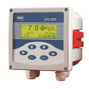 上海博取仪器,氟离子测定仪,在线氟离子计,PFG-3085