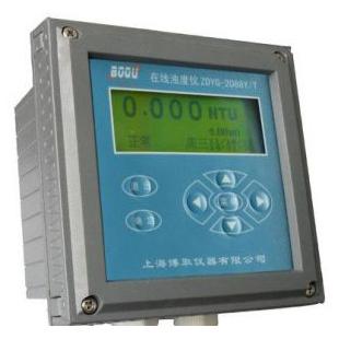 上海博取浊度计/浊度仪,在线SS,ZDYG-2088YA/T