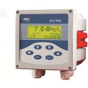 上海博取离子测量仪/离子分析仪PFG-3085,氟离子,氯离子分析仪