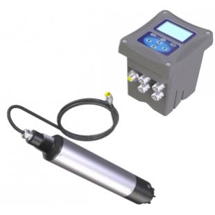 工业荧光法溶氧仪,在线溶氧仪,免维护溶氧仪,DOG-3082