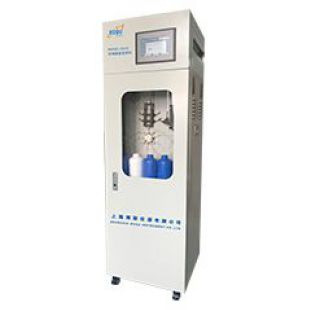 博取仪器在线COD分析仪,CODG-3000