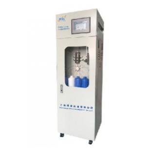 六价铬在线自动分析仪博取仪器GeG-3052六价铬分析仪