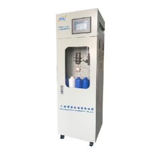 上海博取仪器TFG-3058型氟化物在线自动分析仪