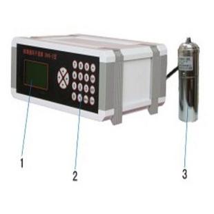 泰安大耀标准通风干湿表DY-DHG-1