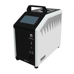 DY-GTL1200X干體爐|干體式校驗爐|干井爐(300℃—1200℃)