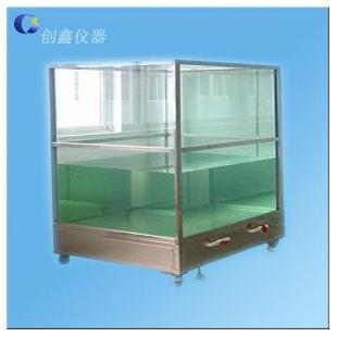 創鑫ICX-PX7浸水試驗箱(鋼化玻璃)