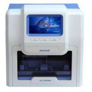 杭州奥盛Auto-Pure20B全自动核酸提取仪