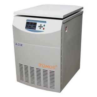 TOMOS 4-21R 高速冷冻离心机