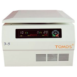 TOMOS 3-5 台式低速离心机