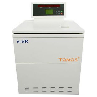 TOMOS 6-6R 低速大容量冷冻离心机