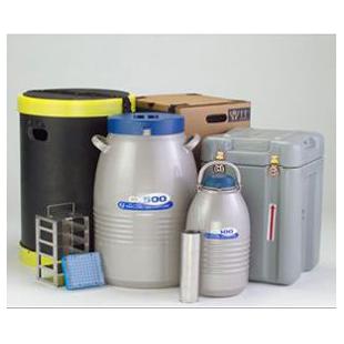 美国泰莱华顿CX系列液氮罐
