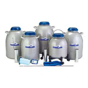 泰华莱顿大容量液氮罐HC系列