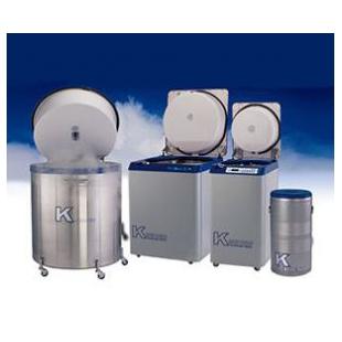 泰华莱顿K系列低温存储系统,沃辛顿液氮罐