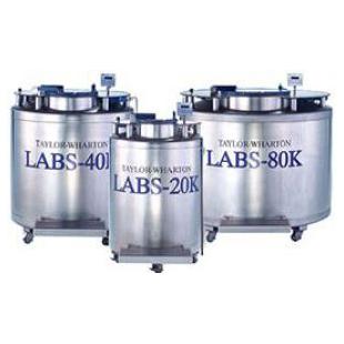 泰来华顿LABS系列液氮罐,低温存储罐