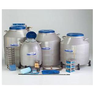 泰来华顿实验室液氮罐LS系列