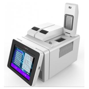 朗基PCR基因扩增仪 T30