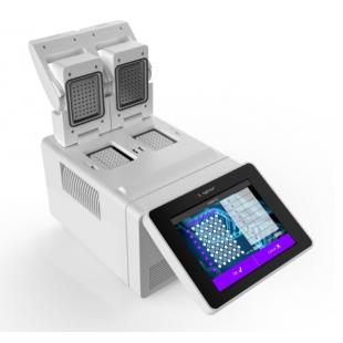 朗基双头全能梯度PCR仪