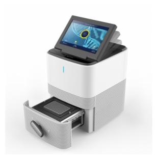 Q2000型荧光定量PCR系统