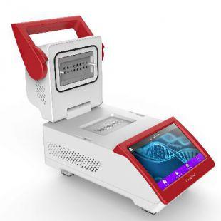 朗基Q160型便携式荧光定量PCR仪