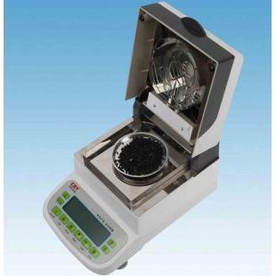 塑料粒子水分测定仪