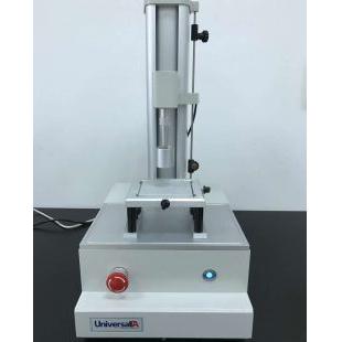 质构仪(Universal TA)检测复合菌发酵米粉的弹性