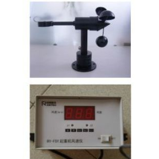 邯郸研实风向风速仪RY-FSY-B型履带式起重机风速报警仪