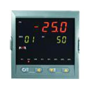 虹润NHR-5400可编程PID温度调节器,温控器,60段PID调节器