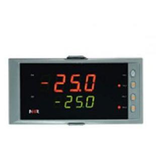 虹润NHR-5200双路数显表,温度显示仪,压力显示仪,液位显示仪
