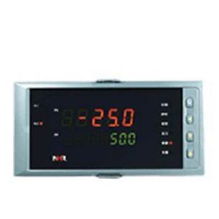 虹润NHR-5610热量显示仪,热量积算仪,热量控制仪