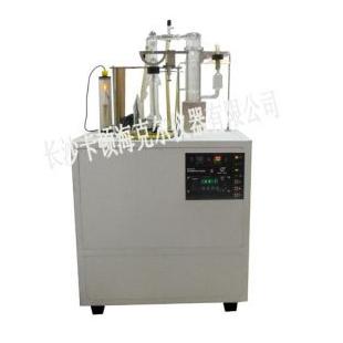 长沙卡顿自动真空油脂饱和蒸汽压测定器(悬摆法)SH/T0293