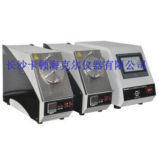 长沙卡顿全自动润滑油氧化安定性测定器(第二代)