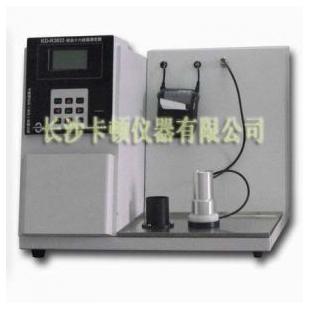 长沙卡顿 全自动十六烷值、辛烷值测定仪