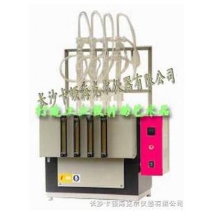 长沙卡顿热处理油氧化安定性测定器