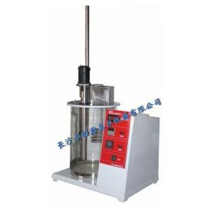 长沙卡顿润滑油抗乳化性能测定器