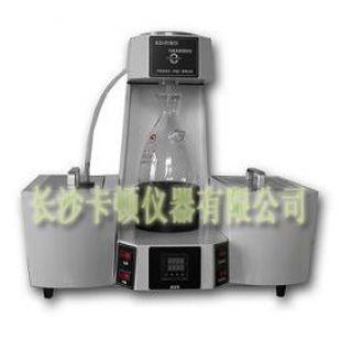 长沙卡顿石油产品机械杂质测定器