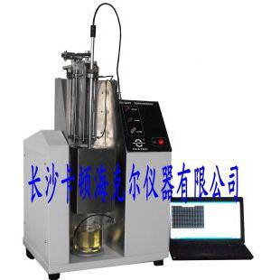 长沙卡顿全自动淬火介质冷却性能测定器