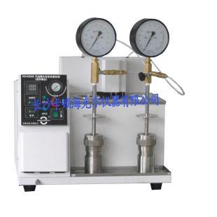 长沙卡顿汽油氧化安定性试验器