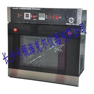 長沙卡頓電氣絕緣油腐蝕性硫測定儀