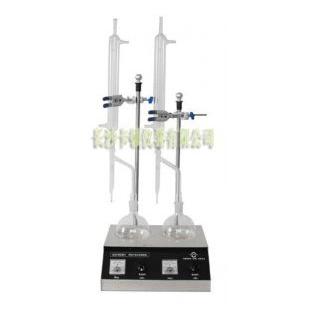 长沙卡顿石油产品水分测定器