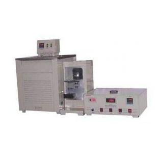发动机油表观粘度测定器(冷启动模拟机法)