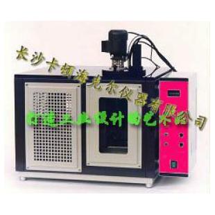 长沙卡顿石油沥青蜡含量测定器