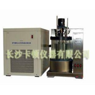 长沙卡顿低温运动粘度测定器 GB/T265 产品型号:KD-R0517