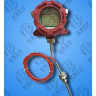 防爆数字温度计生产厂家