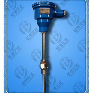 上海虹德温度传感器WRN-240防爆铠装热电偶