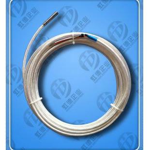 上海虹德温度传感器WZP2-6.4高性能铂电阻