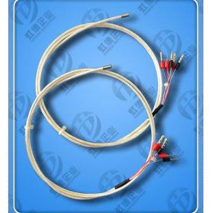 上海虹德温度传感器WZPQ2-E32埋入式热电阻