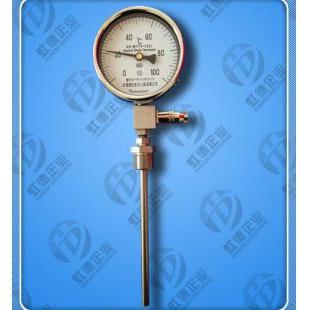 WTYY-1021液体压力式温度计