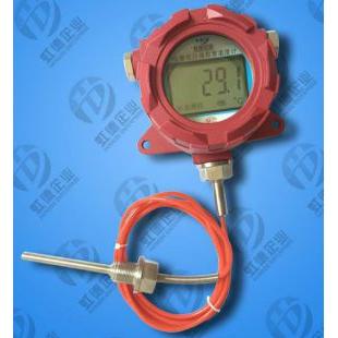 防爆数字温度计型号及参数
