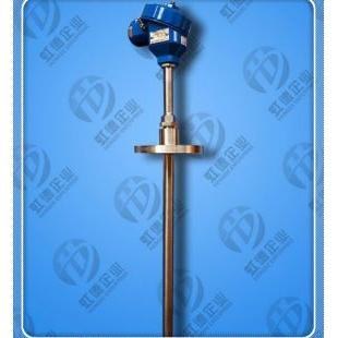 上海虹德温度传感器西安防爆热电阻WZP-440多少钱
