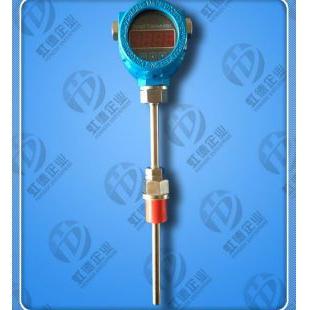 上海虹德温度传感器WZPB-231一体化热电阻